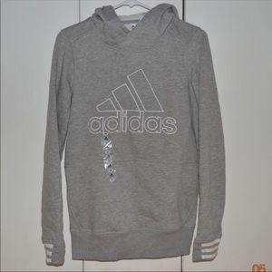 NWT! Adidas hoodie